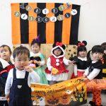 【イベントレポート】まなびん's ハロウィンパーティー