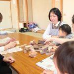 【イベントレポート】木育サロン〜積み木を作ろう〜