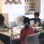 【イベントレポート】はじめての食育サロン〜オリジナルぽん酢をつくろう〜