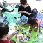 【イベントレポート】おやこ防災ピクニック