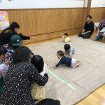 【イベントレポート】はいはいレース@ゆき収穫祭