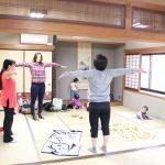 【イベントレポート】ストレッチサロン vol.6