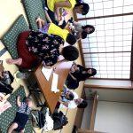 【イベントレポート】転入ママのおしゃべりサロン vol.1