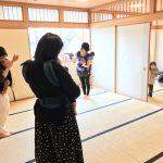 【イベントレポート】はじめてのわらべうた産後ダンス vol.1