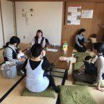 【イベントレポート】転入ママのおしゃべりサロン vol.5