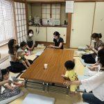 【イベントレポート】転入ママのおしゃべりサロン vol.7