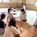 【イベントレポート】転入ママのおしゃべりサロン vol.9