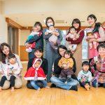 【イベントレポート】はじめてのわらべうたベビーマッサージ vol.22